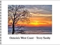 Ontario's West Coast Flip Book  $20